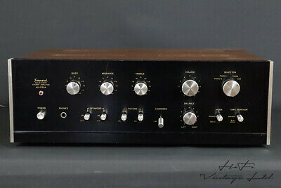 £460 • Buy Sansui AU-555A Solid State Stereo Amplifier HiFi Vintage
