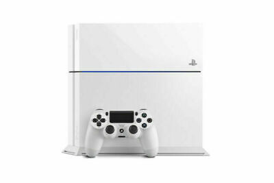 AU398 • Buy Sony PS4 Console 1TB White