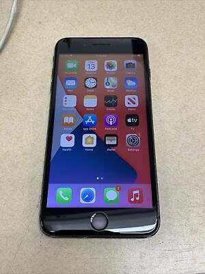 AU353.70 • Buy Apple IPhone 8 Plus - 64GB - Space Gray Sprint/T-Mobile/ Metro Only