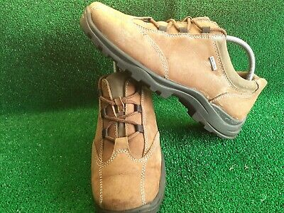 £29.99 • Buy Rohde  Brown Sympatex Soft Walking Lace-Up Outdoor Shoes Size UK 7 REF #124