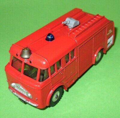 £29.99 • Buy Dinky / 276 Bedford Airport Fire Tender With Light Unit