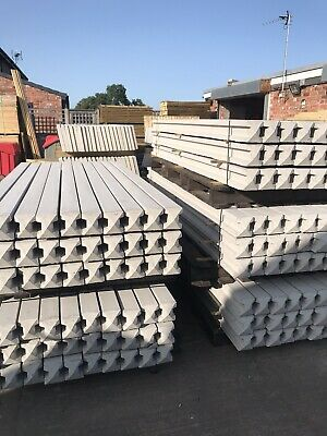 £15 • Buy Concrete Gravel Boards And Post