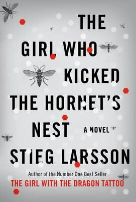 $0.99 • Buy Millennium Ser.: The Girl Who Kicked The Hornet's Nest By Stieg Larsson...