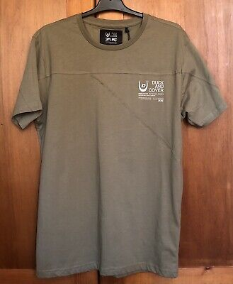 £12 • Buy BNWT Duck And Cover Mens Tyndall Tshirt Large