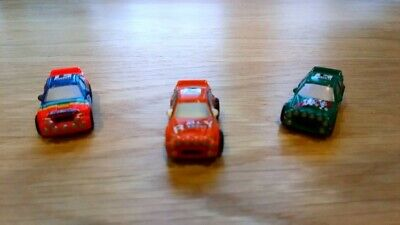 £8 • Buy Micro Machines Rally Playset Cars, Good Condition