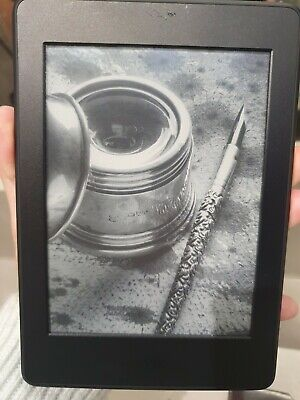 AU81 • Buy Amazon Kindle Paperwhite 7th Generation 2015 Used With Cover