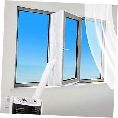 AU54.15 • Buy  Portable AC Window Seal, Window Seal For AC Unit, Air Conditioner Window Kit