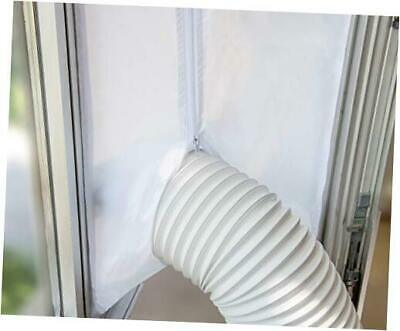 AU53.35 • Buy Window Seal For AC Unit – Window Seal For Portable Air Conditioner – Sealing