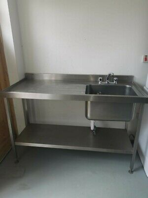 £150 • Buy Restaurant, Cafe, Catering, Commercial Pot Washing Up Sink