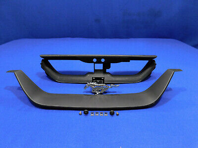 $99.99 • Buy 03 04 Ford Mustang Mach 1 Grille Delete 99 00 01 02 Good Used Take Off W16