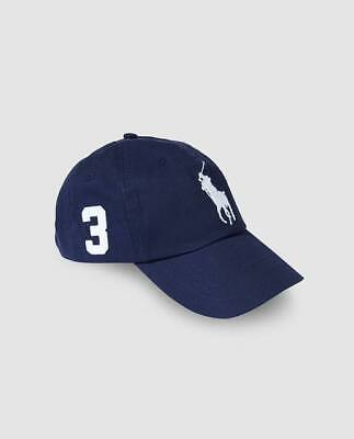 £8.99 • Buy Baseball Polo Cap Hat Blue White Summer Adults Brand New One Size Adjustable