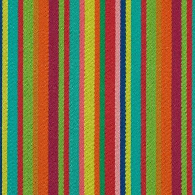 $235 • Buy New Authentic Maharam Millerstripe Upholstery Fabric By Alexander Girard Multi