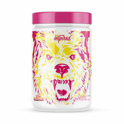 AU74.95 • Buy DVST8 BBD By Inspired Nutraceuticals   High Energy Pre Workout   FREE Shipping