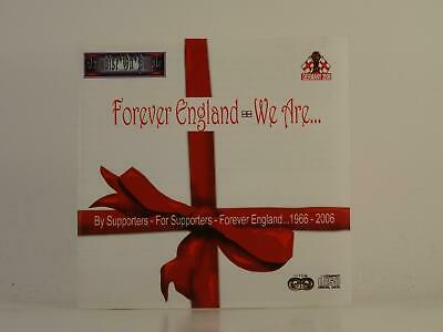 £2.16 • Buy FOREVER ENGLAND WE ARE... (H1) FREE CD Album With This Listing See Description