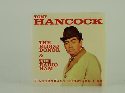 £2.16 • Buy TONY HANCOCK THE BLOOD DO (D10) FREE CD Album With This Listing See Description