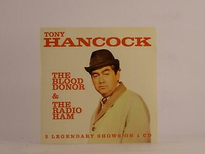 £2.16 • Buy TONY HANCOCK THE BLOOD DO (F73) FREE CD Album With This Listing See Description