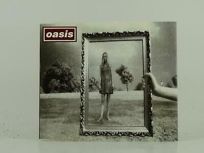 £2.26 • Buy OASIS WONDERWALL (D32) 4 Track CD Single Picture Sleeve CREATION RECORDS