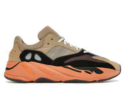 $ CDN424.43 • Buy Adidas Yeezy Boost 700  Enflame Amber  - Size 11.5 - GW0297 - In Hand Fast Ship