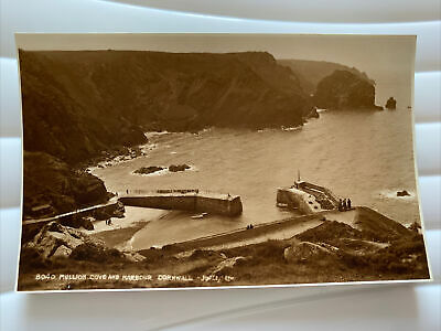 £0.99 • Buy Judges Postcard, No 8040, Mullion Cove And Harbour, Cornwall