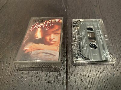 £6.10 • Buy Young Americans David Bowie Cassette