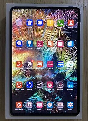 AU850 • Buy (NEW)Huawei Matepad Pro 10.8  White Grey 8GB+256GB 8 Core WiFi Android PC Tablet