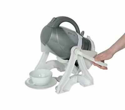 £40.99 • Buy Universal Kettle Tipper, Safe Tipping And Pouring Aid For Elderly,