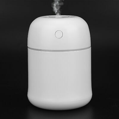 AU25.06 • Buy Aroma Oil Diffuser Car Air Freshener Lightweight Office Bedroom For Travel Car
