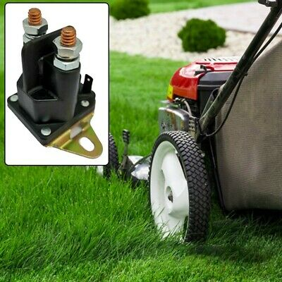£8.30 • Buy Starter Solenoid Suitable For COUNTAX /for Westwood Lawn Mower Accessories Parts
