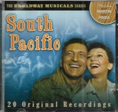£2.49 • Buy The Broadway Musicals Series: South Pacific.