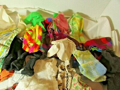 $ CDN37.45 • Buy LOT OF Vintage Barbie CLOTHES JACKETS PANTS SKIRTS