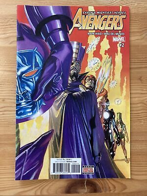 £15 • Buy Marvel Comics - The Avengers Earth's Mightiest Heroes No 2 KANG Cover Nm Loki