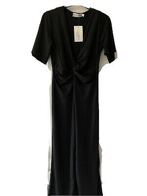 £2.99 • Buy In The Style Jump Suit Size 10 BNWT