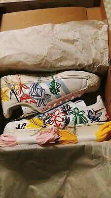 $ CDN226.59 • Buy Adidas Superstar X Sean Wotherspoon Super Earth Brand New US Size 11