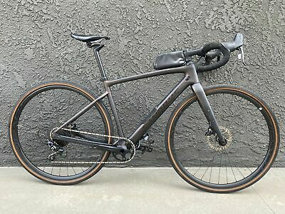 $ CDN1.40 • Buy 2020 Specialized S-works Diverge 54cm
