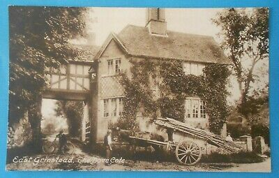 £6.50 • Buy FRITHS Postcard C.1910 THE DOVE COTE EAST GRINSTEAD SUSSEX