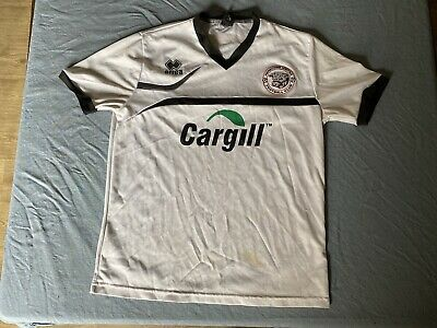 £0.99 • Buy Hereford United FC Home Shirt L 2012-2013 In Ave/Good Condition