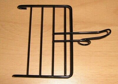£8.95 • Buy 5 X BLACK CANARY PUSH IN NEST BOX DOORS FOR CAGE FRONTS