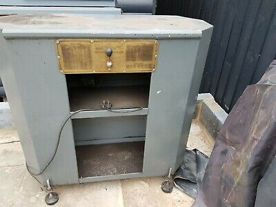 £180 • Buy Myford Lathe Stand