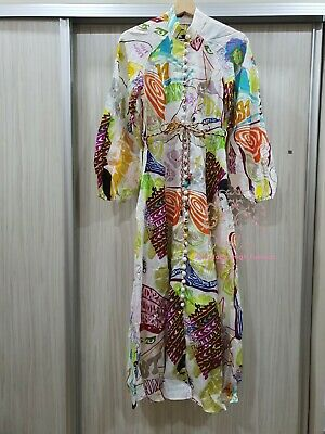$268 • Buy <64% Off> Auth ZIM Shelly Billow Long Dress $750