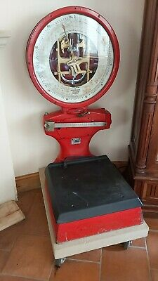 £80 • Buy Avery Post Office Scales