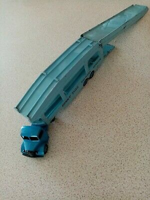 £23.50 • Buy Dinky Bedford Pullmore Car Transporter And  Loading Ramp