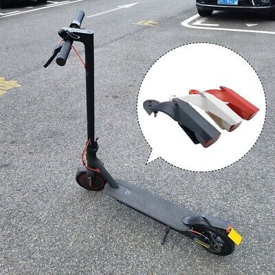 AU33.17 • Buy For Xiao*mi PRO2 Electric Scooter Mudguard Rear Fender With Tail Light Set Newly