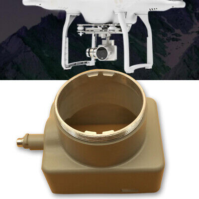 AU52.73 • Buy Parts Gimbal Camera Accessories Photography Lens Case For DJI Phantom 4 Pro