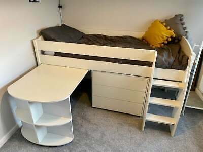 £200 • Buy Cabin Bed (with Pull Out Desk And Draws)