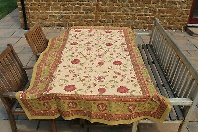 £35 • Buy 100% Cotton Tablecloth / Throw Brand New