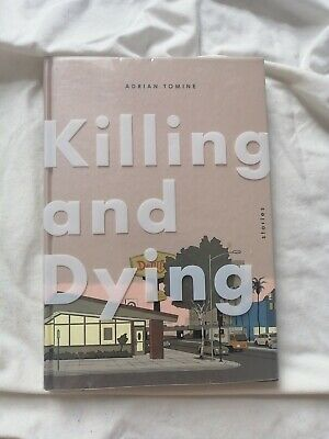 £6.99 • Buy Killing And Dying By Adrian Tomine (Hardcover, 2015)
