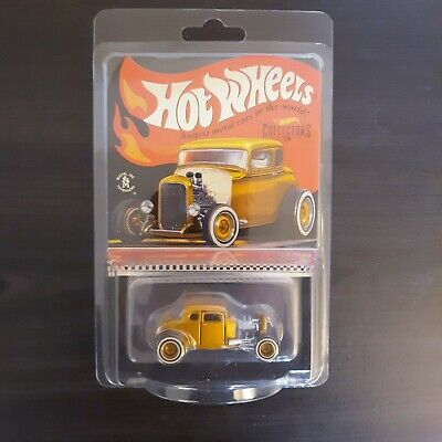 $ CDN50.29 • Buy Hot Wheels 2021 RLC Deuce Coupe: HWC Special Edition '32 Ford - In Hand