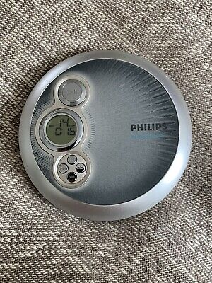£14.75 • Buy Philips AX2400/02 Personal CD Player - Tested & Working