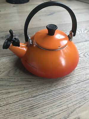 £5 • Buy Le Creuset Stove-Top Kettle With Whistle, Suitable For All Hob Types And L,
