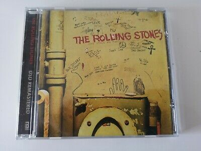 £1.49 • Buy The Rolling Stones - Beggars Banquet [Hybrid SACD] [Remastered] (2002)